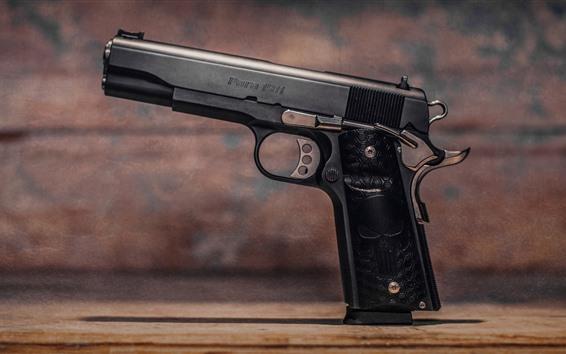 Papéis de Parede M1911 pistola, arma, arma