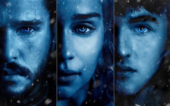 Wallpaper Game of Thrones, TV series HD
