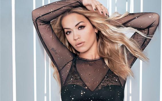 Wallpaper Rita Ora 11