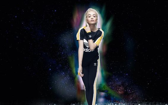 Fond d'écran Rita Ora 12