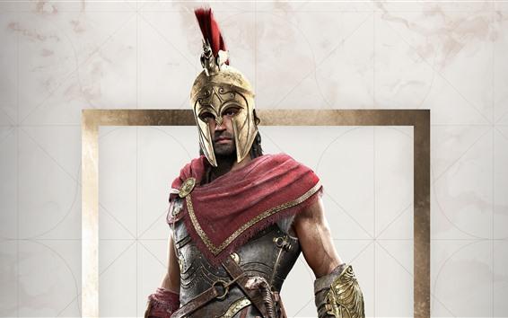 Обои Игра Ubisoft, Assassin's Creed: Odyssey