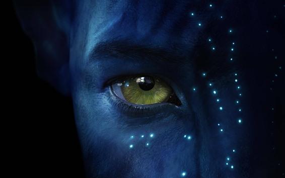Fondos de pantalla Avatar, película clásica