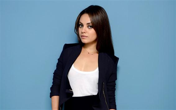 Fondos de pantalla Mila Kunis 03
