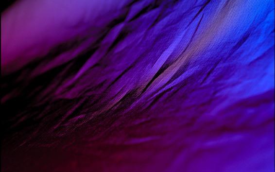 Papéis de Parede Tela roxa, textura
