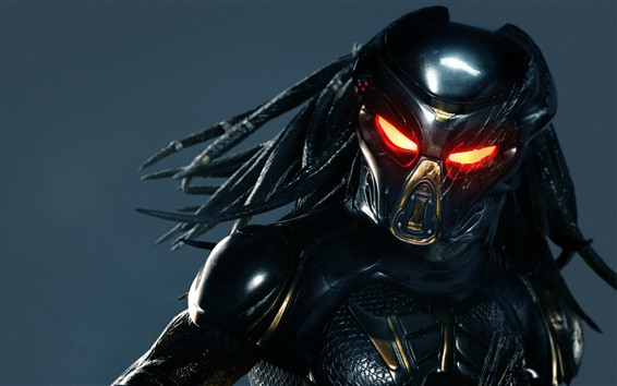 Fondos de pantalla The Predator, 2018 Movie