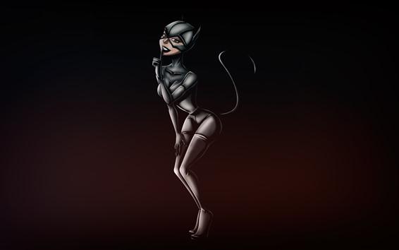 Fondos de pantalla Catwoman, DC comics