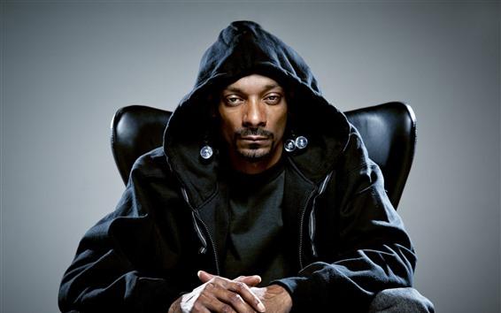 Papéis de Parede Snoop Dogg, cantor
