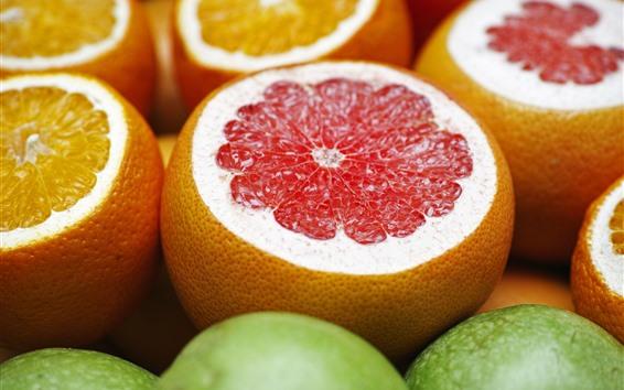 Papéis de Parede Toranjas e laranjas