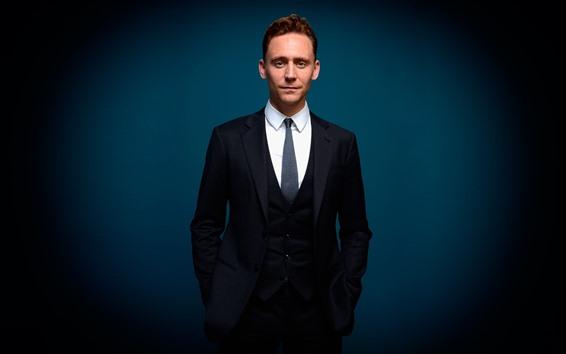 Fondos de pantalla Tom Hiddleston