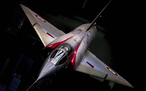 Wallpaper Mirage III fighter