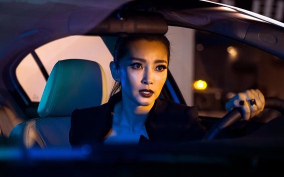 Papéis de Parede Li Bingbing 02