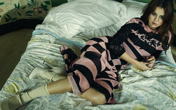 Papéis de Parede Selena Gomez 23