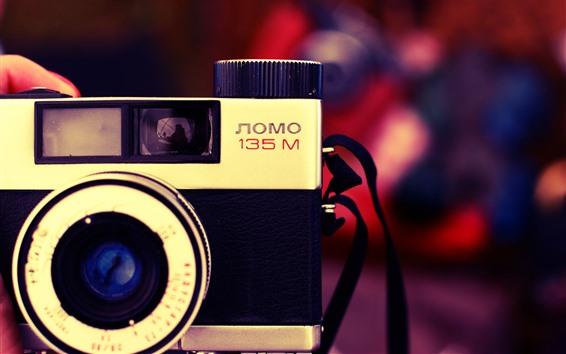 Wallpaper 135 Camera