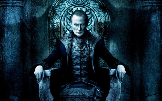 Fondos de pantalla Underworld: Rise of the Lycans, vampiro