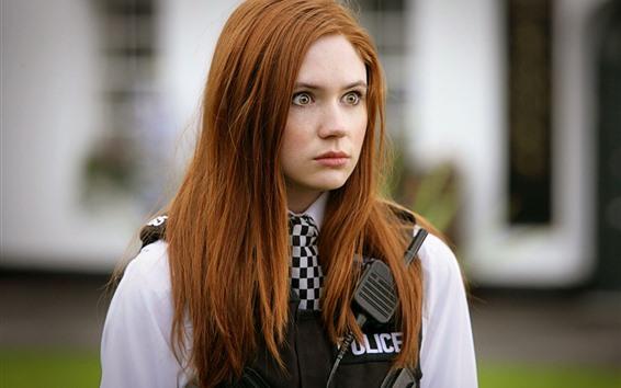 Fondos de pantalla Doctor Who, Amy Pond