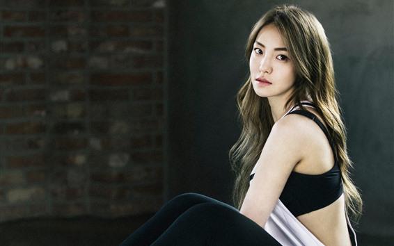 Fond d'écran Nam Yujeong, Brave Girls 12