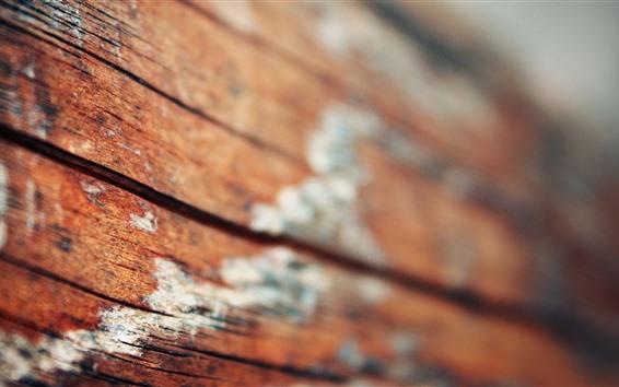 壁紙 木材、表面、かすんでいる背景