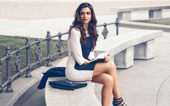 Fond d'écran Deepika Padukone 07