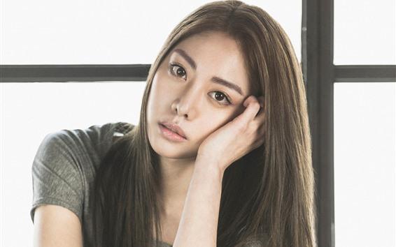 Wallpaper Hong Eunji, Brave Girls 14