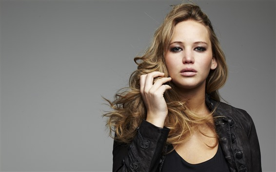 Wallpaper Jennifer Lawrence 24