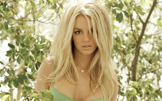 Fond d'écran Britney Spears 30