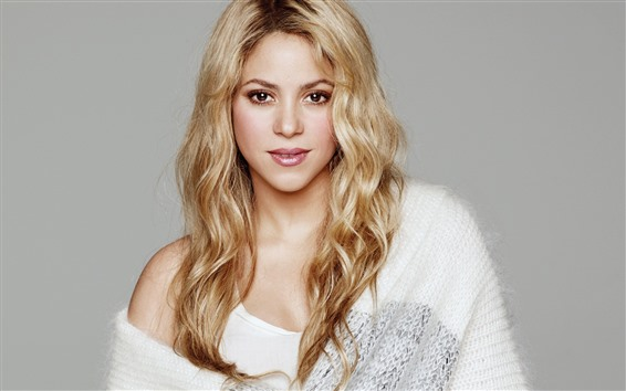Wallpaper Shakira 11