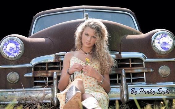 Fond d'écran Taylor Swift 101