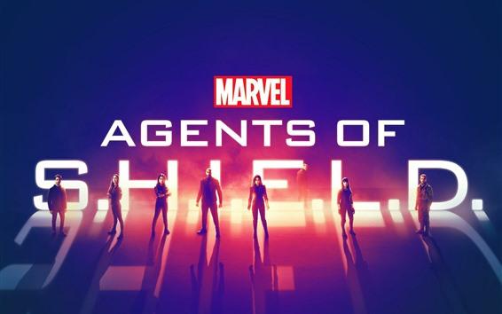 Papéis de Parede Agentes da S.H.I.E.L.D. 6ª Temporada