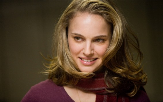 Wallpaper Natalie Portman 26