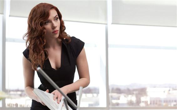 Fond d'écran Scarlett Johansson 45