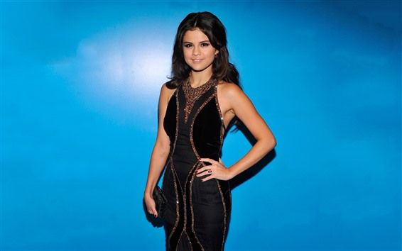 Wallpaper Selena Gomez 26