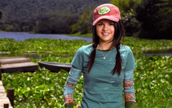 Fond d'écran Selena Gomez 27