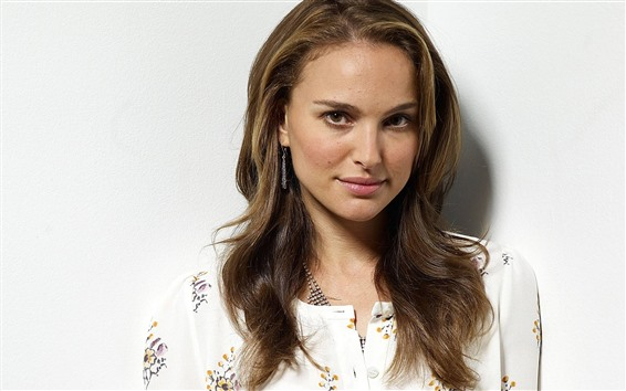 Wallpaper Natalie Portman 27
