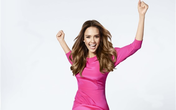 Wallpaper Jessica Alba 26