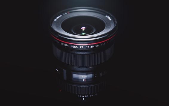Wallpaper Camera lens