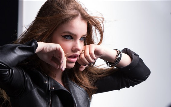 Wallpaper Barbara Palvin 21
