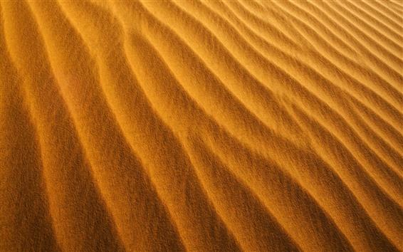 배경 화면 사막, 모래, 질감, 스트라이프