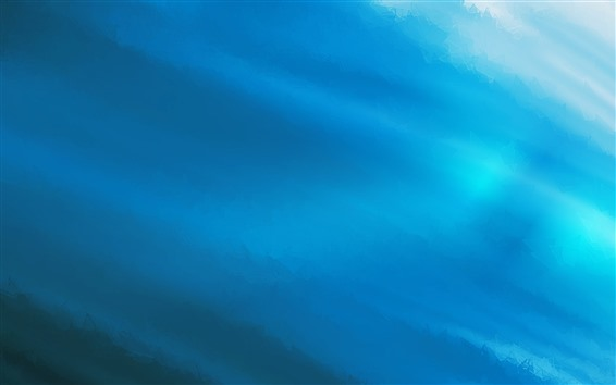 Wallpaper Abstract blue background