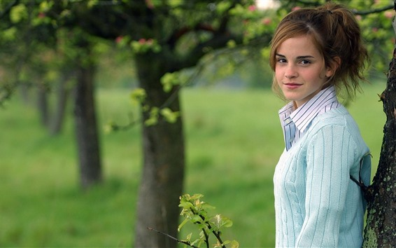 Wallpaper Emma Watson 50