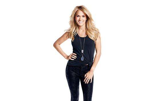 Fond d'écran Carrie Underwood 06