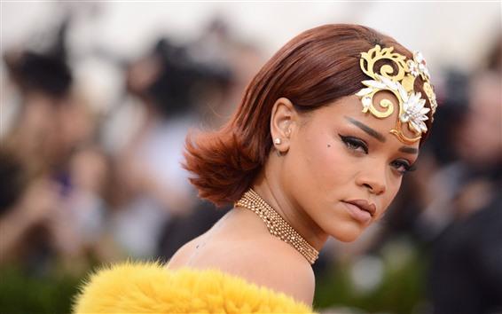 Fond d'écran Rihanna 19