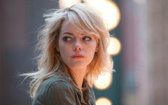 Fond d'écran Emma Stone 13