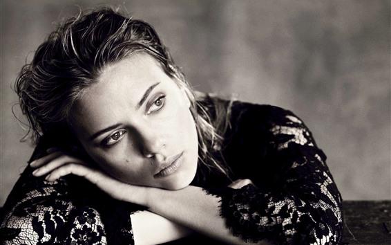 Fond d'écran Scarlett Johansson 46