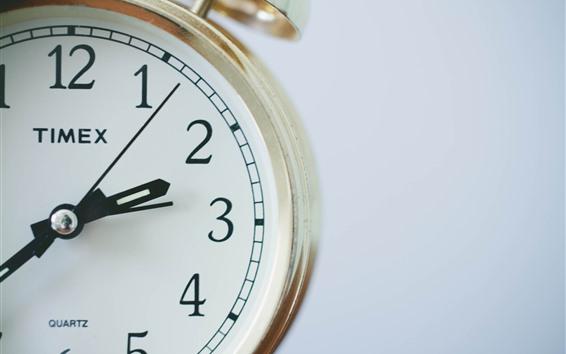 Wallpaper Alarm, clock