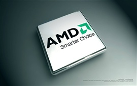 Aperçu fond d'écran AMD