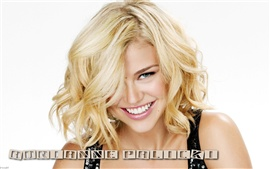 Preview wallpaper Adrianne Palicki 01