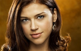 Preview wallpaper Adrianne Palicki 02