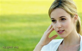 Preview wallpaper Alona Tal 01
