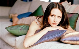 Preview wallpaper Amy Acker 01