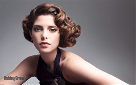 Aperçu fond d'écran Ashley Greene 01